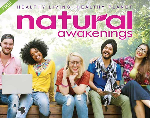 Natural Awakenings Healthy Living